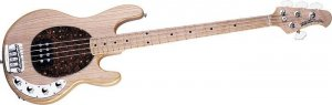 Musicman Stringray Bass