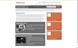 Website Design T0024