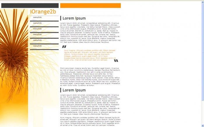 Website Design T0025