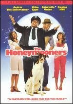 The Honeymooners (2005) - DVD - Used