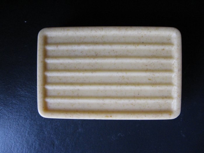 (Organic Jasmine Grandiflora Absolute and Organic Calendula) Old Fashioned Barbers Glycerin Soap