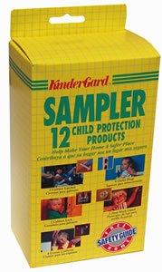 Kindergard Child Protection Kit