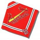 Cardinals Bandana (sm)