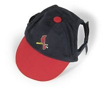 Cardinals Cap  - New Style (Med/Lg)