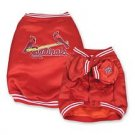 Cardinals Dugout Jacket (X-Large)