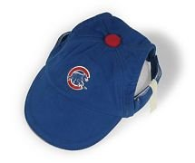 Cubs Cap - New Style (Med/Lg)