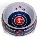 Cubs Dog Bowl (Small)