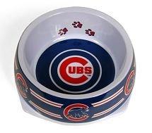 Cubs Dog Bowl (Large)