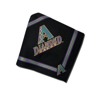Diamondbacks Bandana (sm)
