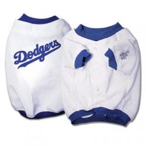 Dodgers Jersey  (Medium)