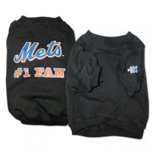 Mets #1 Fan T-Shirt (Medium)