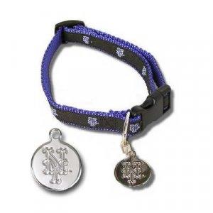 Mets Collar (Med/Large)