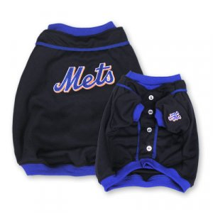 Mets Jersey  (Large)