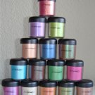 MAC Pigment Samples Lot of 10 CHOOSE FROM 30+