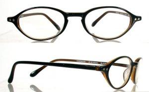 "ZIMCO ""Janee"" Black Eyeglass Frames"