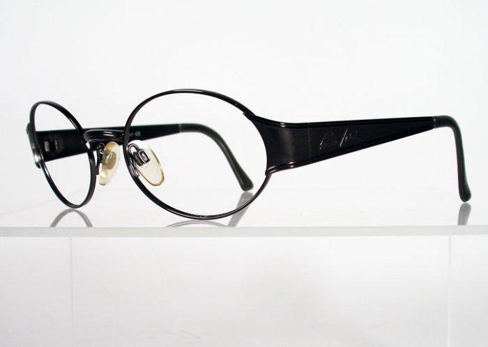 ANNE KLEIN 4008 K1004 Dark Gray Eyeglass Frames