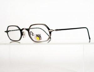 CASSINI 1088 Antique Silver Eyeglass Frames