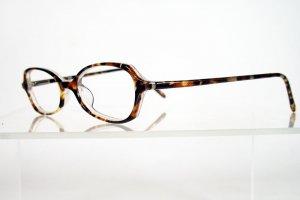 DAKOTA D59 Tortoise Eyeglass Frames