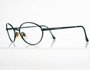 ANNE KLEIN 8003 Black Eyeglass Frames