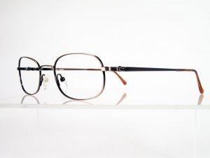 GANT Summit G-420 Brown Eyeglass Frames