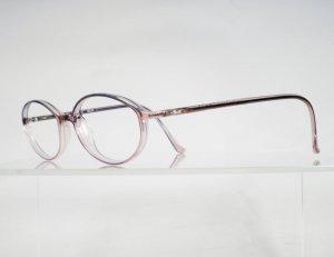 SILHOUETTE 1953 Blue Rose Eyeglass Frames