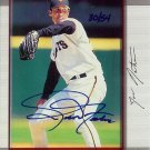 2006 bowman  sterling originals Joe Nathan 30/54