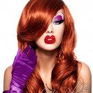Jessica Ms.Rabbit Exotic Xotic Eyes Theatrical Make Up Set Glitter Eye & Lip Tattoo