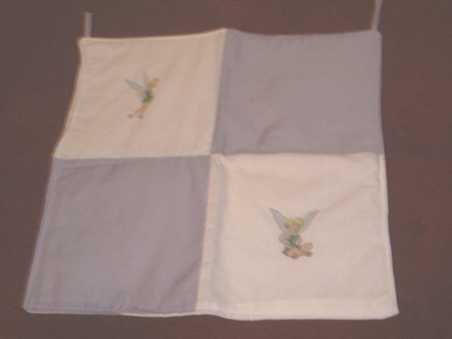 Tinkerbell Wall Hanging
