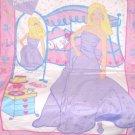 Barbie Quilt