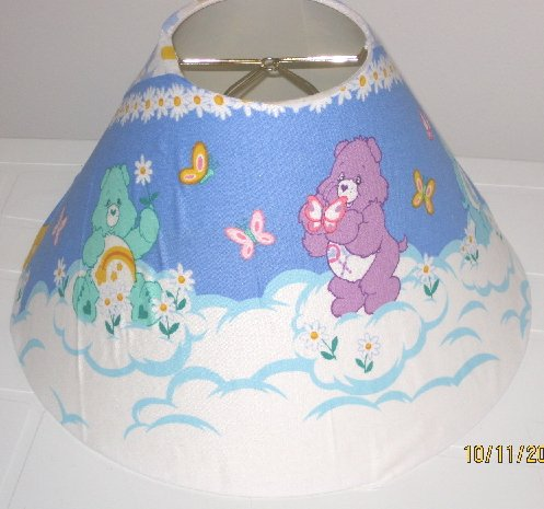 Care Bears Lamp Shade
