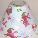 Christmas Cats Lamp Shade