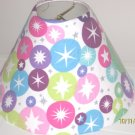 Christmas Snow Flakes Lamp Shade