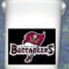 Tampa Bay Buccaneers Trash Can
