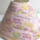 Love Bugs Lamp Shade