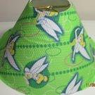 Tinkerbell Green Lamp Shade