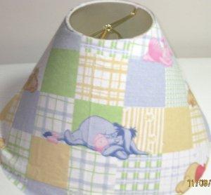 The pooh lamp shade winnie the pooh lamp shade aloadofball Gallery