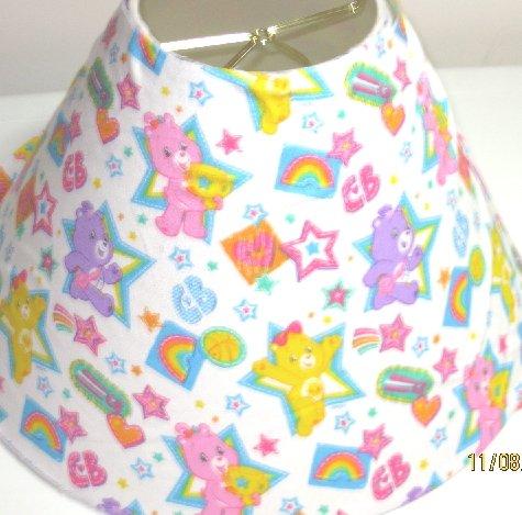 Care Bears Lamp Shade