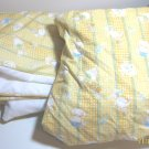 Bazzle Bunny Yello 2pc Nursery Set