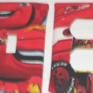Disney Pixar Cars Switch & Outlet Covers