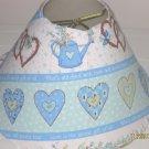 Holly Hobby Lamp Shade