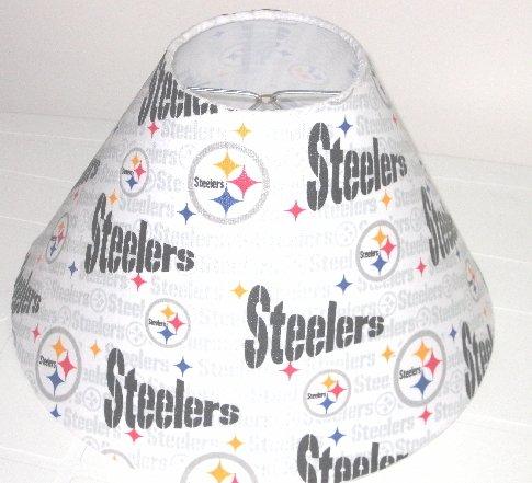 Pittsburgh Steelers lamp Shade