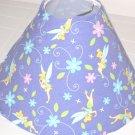 Tinkerbell Lavender Lamp Shade