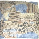 Cheetah and Tiger Print Ceiling Light Cover