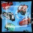 Disney Pixar Cars Blue Ceiling Light Cover