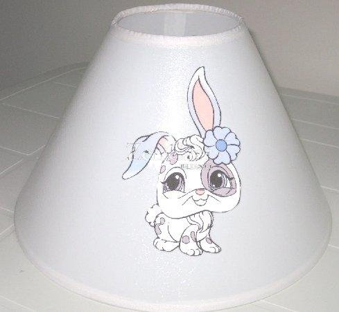 Littlest Pet Shop lamp Shade