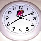My Little Pony Pink Wall Clock