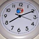 Beatrix Potter Peter Rabbit Wall Clock