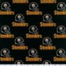 Pittsburgh Steelers Toddler bedding set