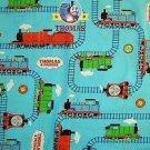 Thomas the Tank Engine Toddler bedding set