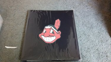 cleveland indians Baby Book